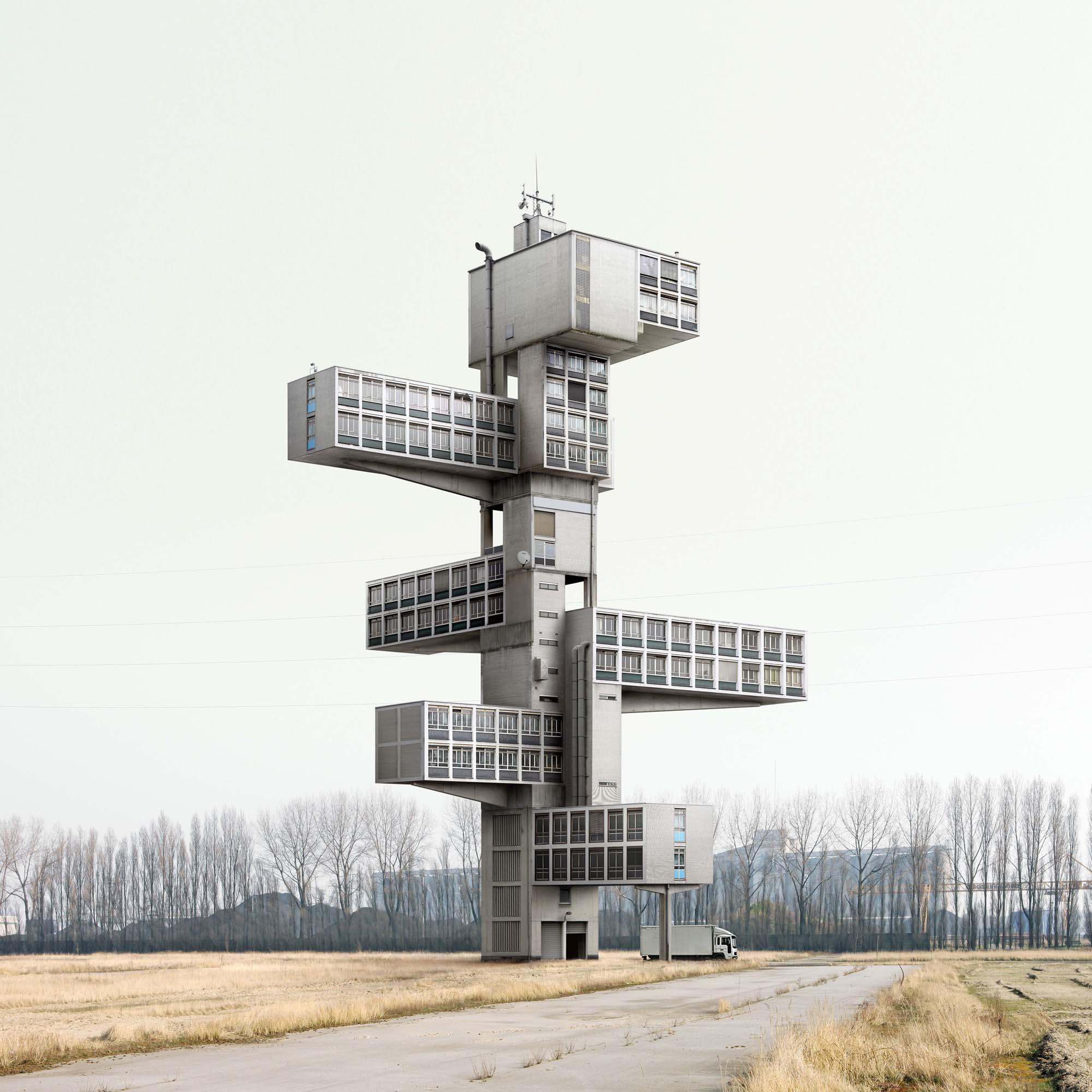 Architecture.Exterior cover image
